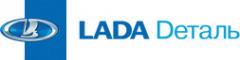 Логотип компании LADA Деталь