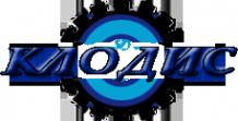 Логотип компании Клодис