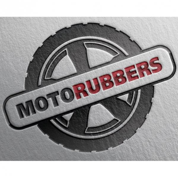 Логотип компании Motorubbers